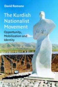 Kurdish Nationalist Movement