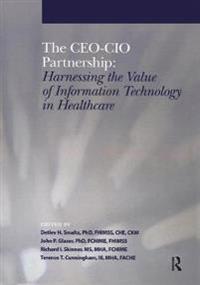 The Ceo-cio Partnership
