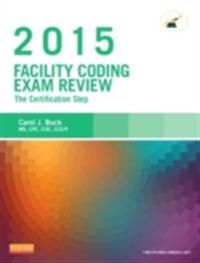 Facility Coding Exam Review 2015 - E-Book