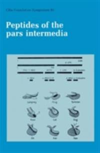 Peptides of the Pars Intermedia