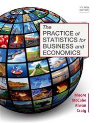 The Practice of Statistics for Business & Economics plus LaunchPad