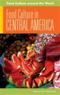 Food Culture in Central America