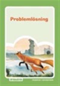 Framsteg/ Problemlösning