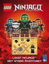 LEGO Ninjago : det stora äventyret