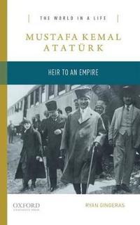 Mustafa Kemal Ataturk Wls P