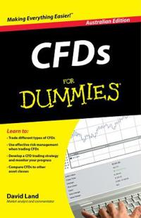 CFDs For Dummies