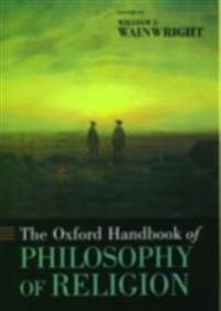 Oxford Handbook of Philosophy of Religion