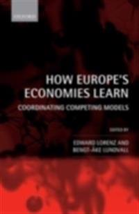 How Europe's Economies Learn