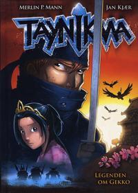 Taynikma-Legenden om Gekko