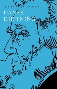 Litteraturens klassiker : dansk diktning