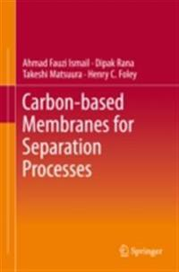 Carbon-based Membranes for Separation Processes