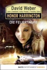 Honor Harrington: Die Feuertaufe