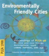Environmentally Friendly Cities