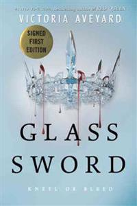 Glass Sword (Signed)
