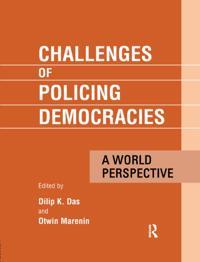 Challenges of Policing Democracies