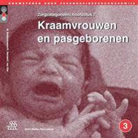 Kraamvrouwen En Pasgeborenen
