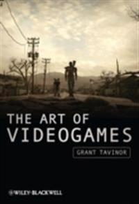 Art of Videogames
