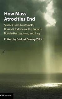 How Mass Atrocities End