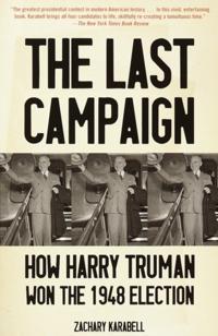 Last Campaign