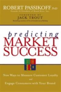 Predicting Market Success