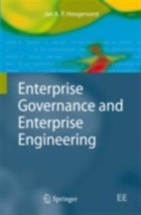 Enterprise Governance and Enterprise Engineering
