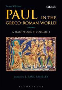Paul in the Greco-Roman World