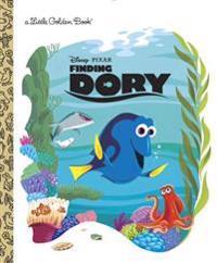 Finding Dory (Disney/Pixar Finding Dory)