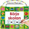 Torka bort & gör igen : Börja skolan