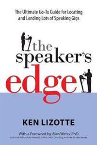 The Speaker's Edge