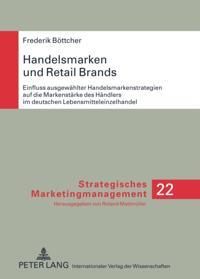 Handelsmarken und Retail Brands
