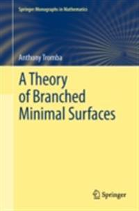 Theory of Branched Minimal Surfaces