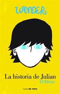 Wonder: La Historia de Julián / The Julian Chapter: A Wonder Story = The Julian Chapter