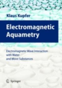 Electromagnetic Aquametry