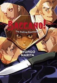 Baccano! 1