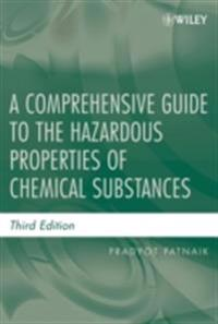 Comprehensive Guide to the Hazardous Properties of Chemical Substances