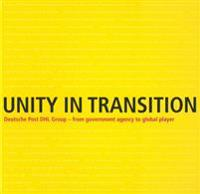 Unity in Transition Deutsche Post Dhl Group