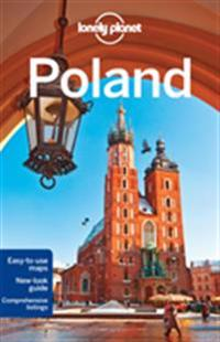 Poland LP