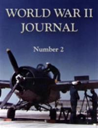 World War II Journal Number 2