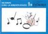 Musiikin luku- ja kirjoitustaito 1 B