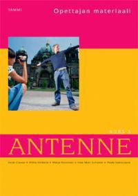 Antenne 3
