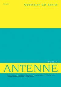 Antenne 4 (2 cd)