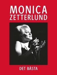 Monica Zetterlund Det Bästa