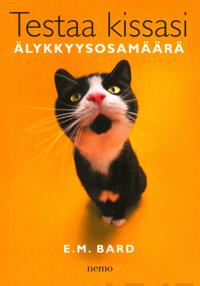 Testaa kissasi älykkyysosamäärä