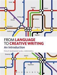 From Language to Creative Writing