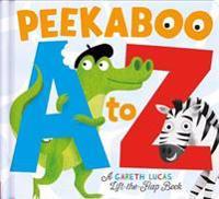 Peekaboo A to Z