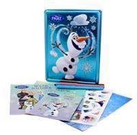 Disney Presentbox: Frost Olof