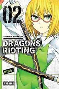 Dragons Rioting 2