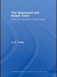 Ghaznavid and Seljuk Turks