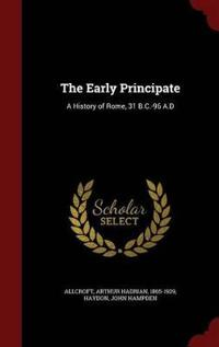 The Early Principate