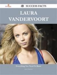 Laura Vandervoort 40 Success Facts - Everything you need to know about Laura Vandervoort